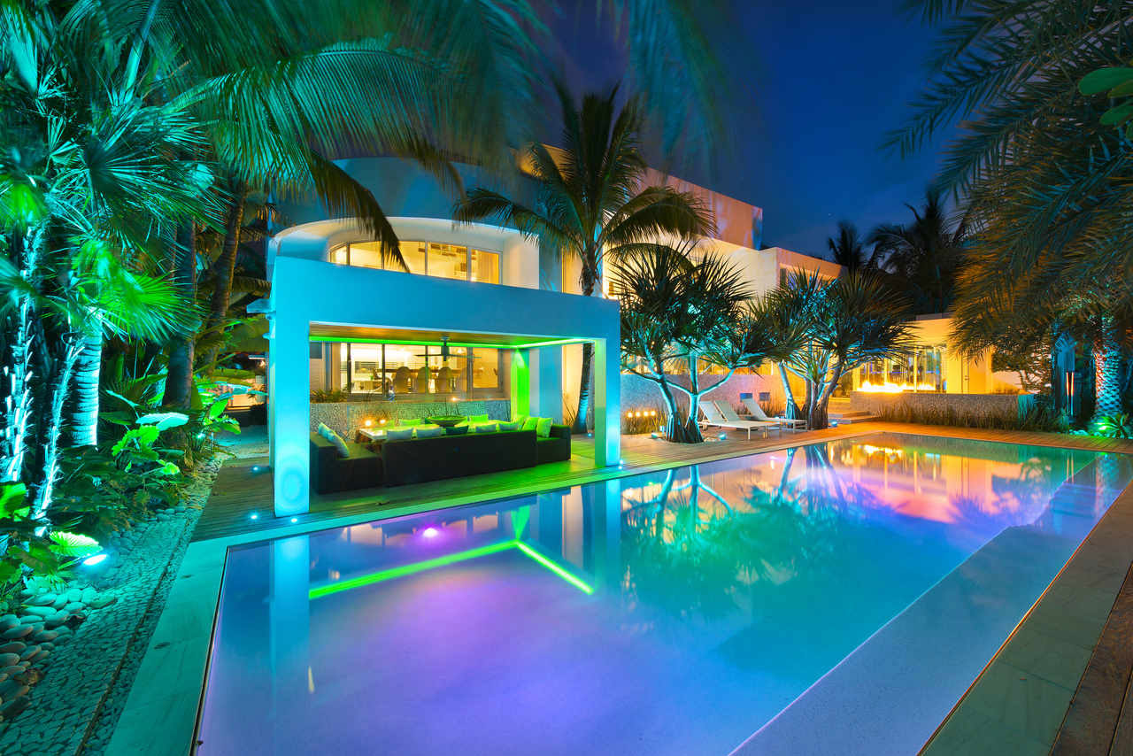 Amazing Miami Architecture